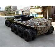 Amphibious 8X8 ATV  &gt Product Show Zhejiang Kingpower Vehicle