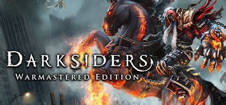 How To Play War by Save 75 On Darksiders Warmastered Edition On Steam