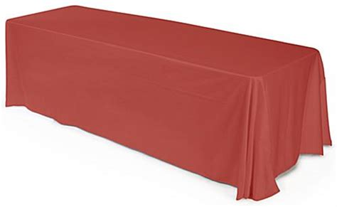 table drapes for trade shows table covers use adhesive to fit 6 8 tables