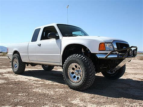 prerunner ranger 2wd prerunner lift kits for ford ranger