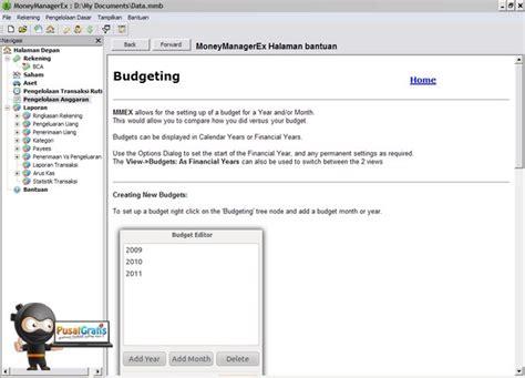 Software Aplikasi Keuangan Pengelola Masjid aplikasi pengelola keuangan pribadi yang sebaiknya kamu miliki pusat gratis