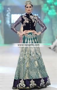 akif mahmood wedding dresses stylish wedding lehenga