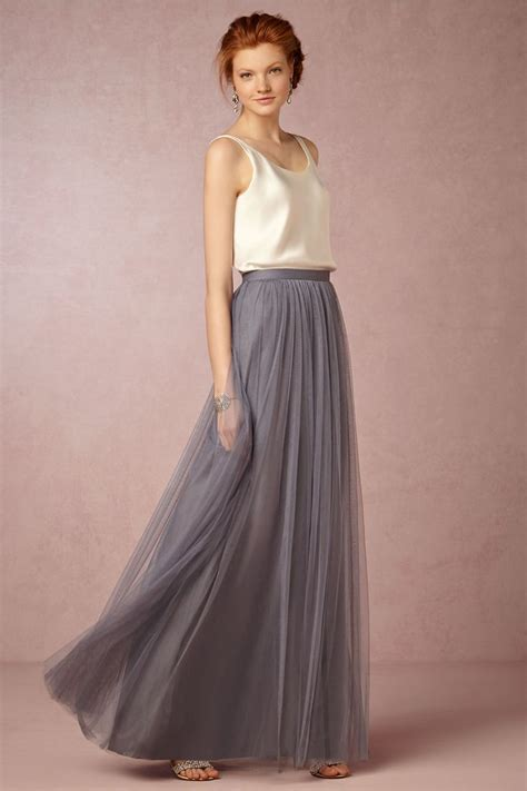 Tulle Skirt how to wear a tulle skirt style wile