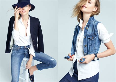 Stylewatch Editors Want To Whats Your Jean Style by Denim For Mag