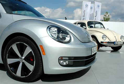 Auto Abgemeldet Versicherung L Uft Weiter by Und Er L 228 Uft Doch Weiter Neuer Vw Beetle Startet Bei Uns