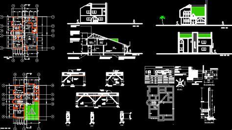 house design  autocad  cad   kb