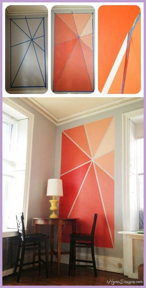 home interiors wall interior wall painting ideas 1homedesigns