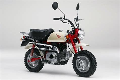 Honda Motorrad 90er by Hondas Motorrad Klassiker Der 1970er Und 80er Heise Autos