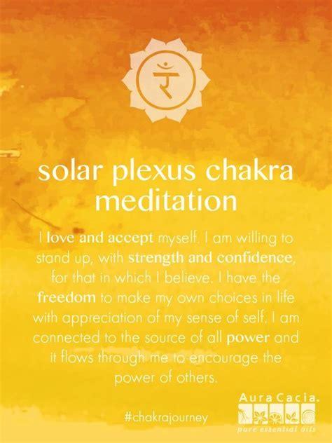 solar plexus chakra chakras archives rana waxman lessonsrana