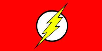 Flash Symbol Outline by The Flash Director Seth Grahame Smith In Talks For Dc Pic