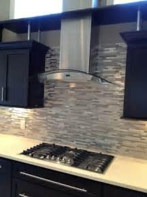 Stainless Steel Backsplash Kitchen Design Elements Creating Style Through Kitchen