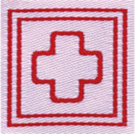 cassetta pronto soccorso scout infermiere specialit 224 e g scoutwiki