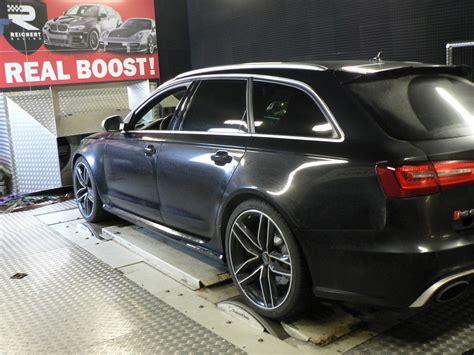 Audi Chiptuning by Audi Chiptuning Bei Reichert Racing Reichert Racing