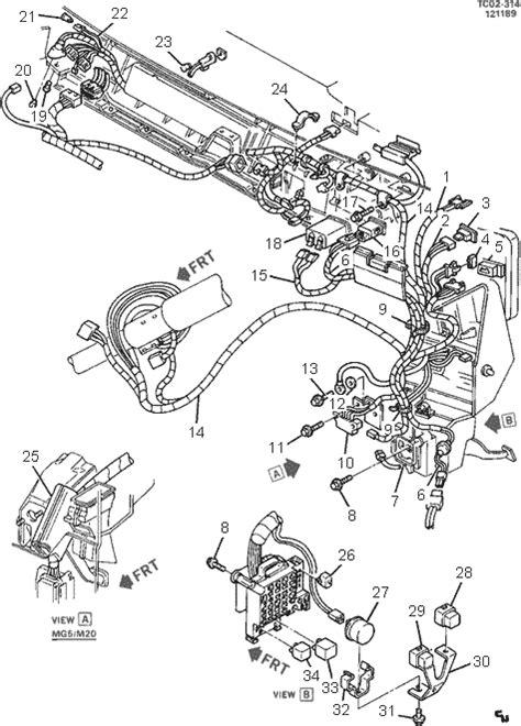 [DIAGRAM] 1997 Chevrolet K1500 Wiring Diagram FULL Version