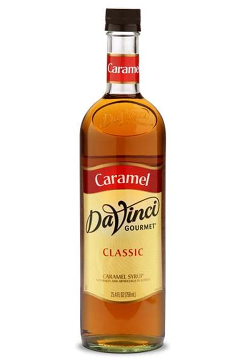 Davinci Syrup Murah Meriah 1 davinci caramel syrup 750ml mccullagh coffee roasters