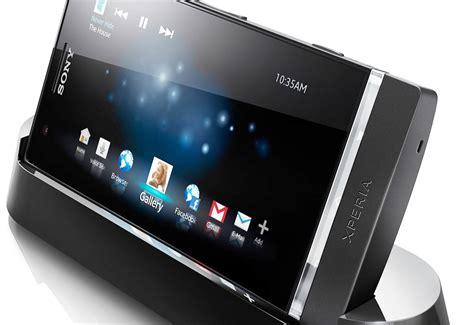 Hp Sony Xperia L spesifikasi hp sony xperia neo l spesifikasi harga