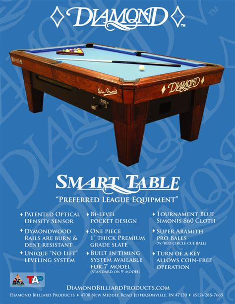 Casola Dining Room by Smart Pool Table 28 Images Smart Table Socal Tap