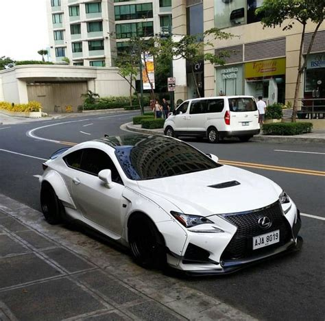 lexus rcf widebody 33 best lexus rcf images on pinterest autos cars and