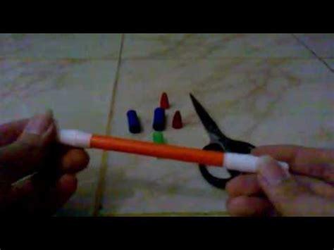 membuat pistol mainan dari barang bekas cara membuat pistol mainan dari pulpen bekas doovi