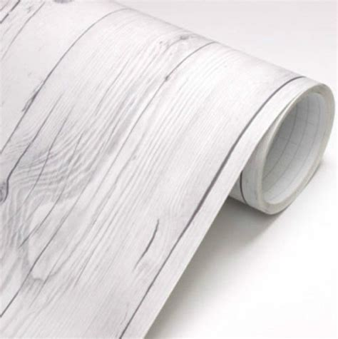 whitewash wood panel self adhesive wallpaper vinyl wallcovering vintage white wood panel self adhesive vinyl wallpaper