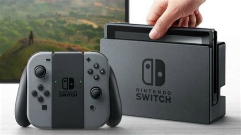 newest nintendo console nintendo unveils versatile switch console