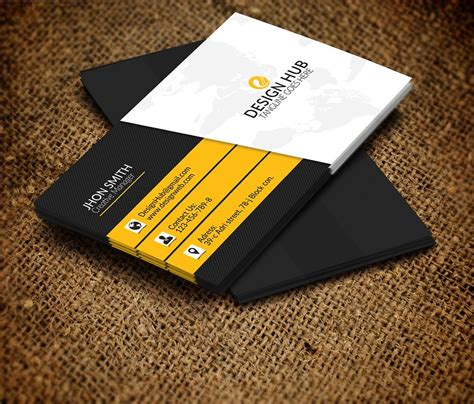 Business Card Template For Granite by Business Card Template Business Card Templates