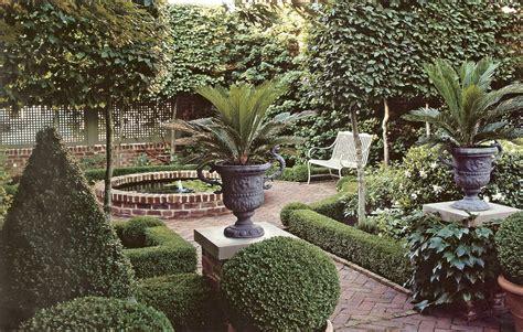 italian courtyard garden design ideas studio design