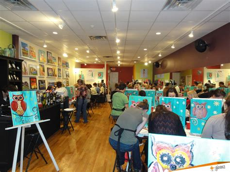Painting Classes Nyc by Painting Class Nyc Bachelorette Defendbigbird