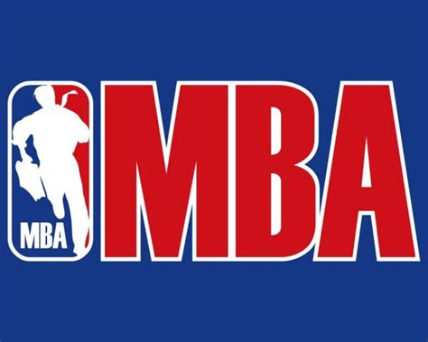 Mba Meaning Basketball by 30 Clever Logo Parodies Of Brands Hongkiat