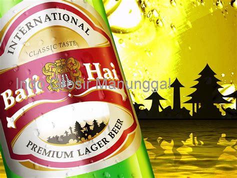 bali hai premium beer productsindonesia bali hai premium