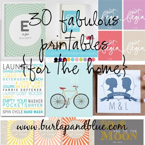 free printable home wall decor 6 best images of diy home decor free printables free