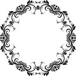 Design Decorative by Clipart Decorative Lineart 13