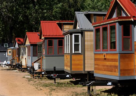 tiny homes oklahoma salida ok s community of 200 tiny homes to help ease