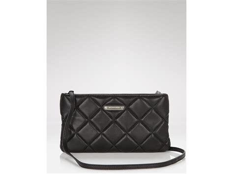 Michael Kors Black Quilted Wallet by Michael Kors Michael Webster Quilted Wallet Clutch In
