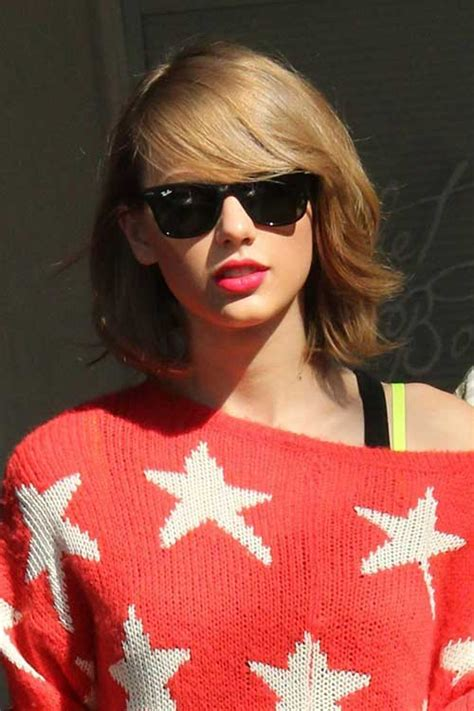 swift taylor new hair style images 20 best girls bob haircut bob hairstyles 2017 short