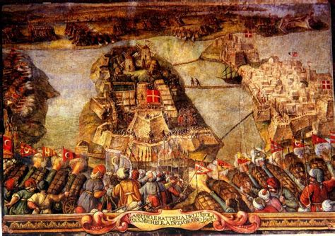 the great siege the great siege