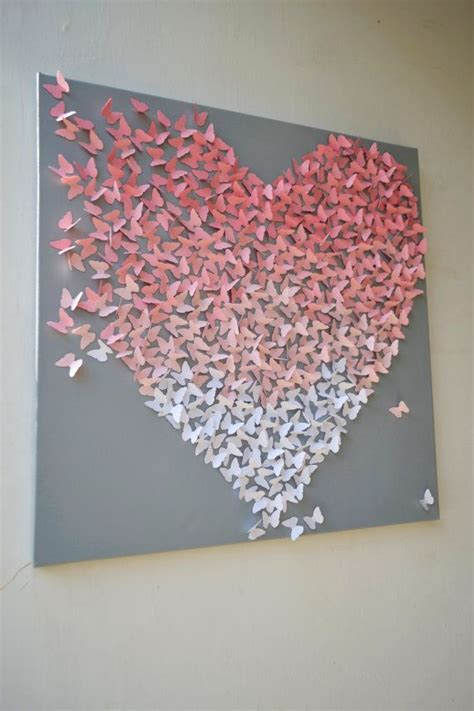 butterfly room decor 25 best ideas about wall on chevron