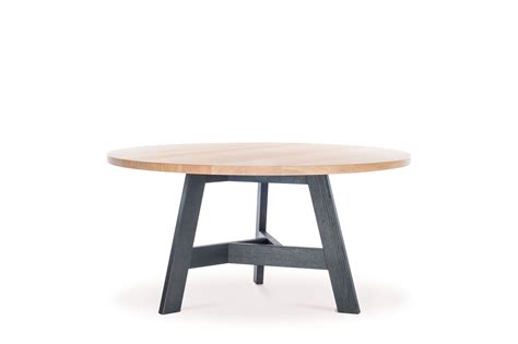 www tafel de triround special ronde tafel arp design