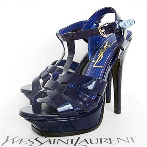 Ysl Tribute Best Quality Supermirror 15 best images about ysl sandals on blue