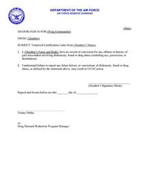 Appointment Letter Format Designation Change 934 Aw Drug Prevention And Education Forum Sample Appointment Letters