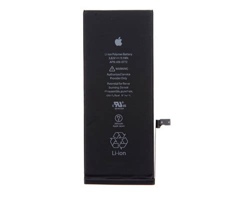 iphone 6 plus battery original