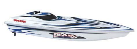 traxxas stinger boat traxxas blast rc boat 3810 traxxas