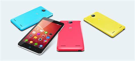 Hp Zte Redbull V5 zte quiere plantar cara a xiaomi con su nuevo smartphone v5 bull el androide libre