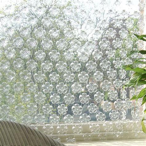 How To Make A Room Divider Screen Cheap - 23 maneiras extremamente criativas de reutilizar garrafas pet