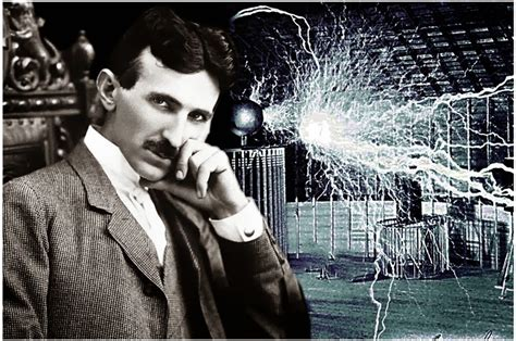 Tesla Top Secret Nikola Tesla Le G 233 Nie Du Tonnerre Top Secret