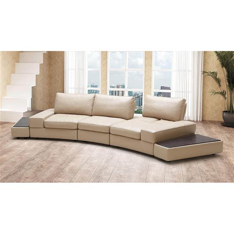 zuri furniture palazzo leather sofa tables zuri furniture touch of