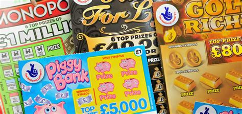 Winning Money On Scratch Cards - scratch card strategies scratch cards