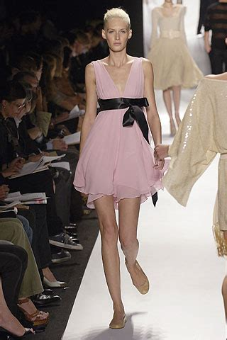 Tuleh Fashion Week 2007 Couture In The City Fashion by Designer Fashion Addicts Fashion News Michael Kors