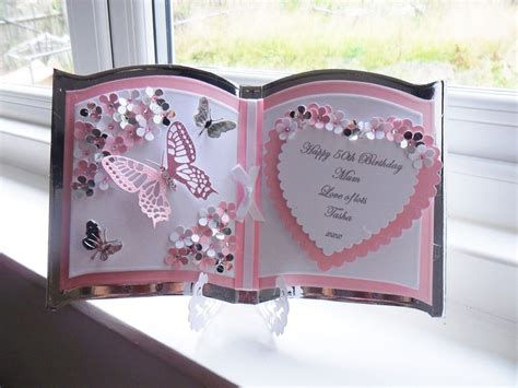 How To Make A Handmade - updated beautiful birthday cards to express yourself
