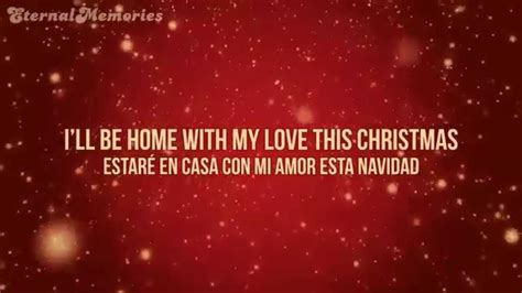meghan trainor i ll be home lyrics letra en espa 241 ol